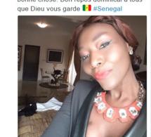 Apres ses attaques contre Youssou Ndour,Coumba Gawlo envoie un message aux Sénégalais.