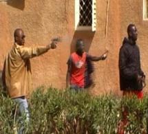 Abdoulaye Daouda Diallo interdit le port d'arme et de matières explosives du 31 août au 25 septembre