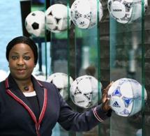 Fifa : 774 millions FCFA par an pour la sénégalaise Fatma Samoura