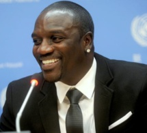 Électrification de l'Afrique : Akon décroche une enveloppe de 580 milliards