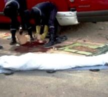 Drame à Grand Yoff: un voleur en scooter battu à mort