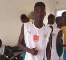 Mort subite : l'international U20 Pape Alioune Samb meurt en pleine séance d'entrainement