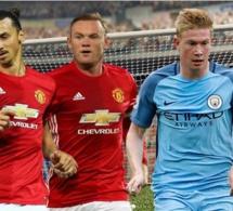 Urgent: City gagne le derby à United 2-1
