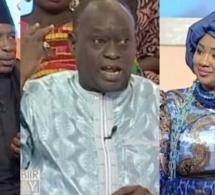 """""""Petit papa, bébé, mon coeur…"""": le débat le plus hilarant de la télé sénégalaise"""