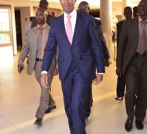 Abdoul Mbaye  Abonné au succès ?Par TANGE TANDIAN