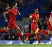 Liverpool de Sadio Mané fait tomber Chelsea à Stamford Bridge