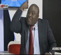 "Birima dans Jakaarlo : ""Si je veux, je peux virer Bouba Ndour…"" ! regardez !"
