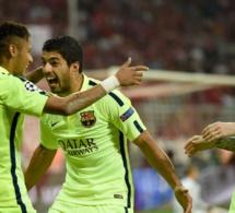 Football, Europe: Programme du samedi 24 septembre 2016