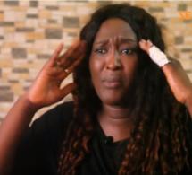 VIDÉO: Toute la vérité sur l'agression sexuelle sur Yama Guissé ! ELLE en pleurs