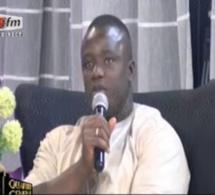 """Vidéo- La vérité dure et amère de Papa Sow """"Kouma thi Beugu Beugue massi Koumay Merree na … """""""
