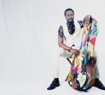 Carlou D , Un 'Bay Faal' du Hip Hop avec sa guitare
