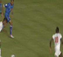 Senegal vs Cap Vert 1-0 : Regardez le but de Diao Baldé Keita