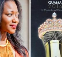 Queen Africa Media : Fatim'O sacrée meilleure présentatrice du continent