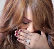 Viviane Chidid a partagé sa tristesse sur sa page Facebook avec le décès Déguene Chimére