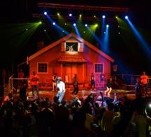 Nitdoff-Show Of The Year 2016 Revivez en images les temps forts au Grand Théâtre
