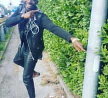 ANNIVERSAIRE: Momo Mbaye le Sénégalais d'Espagne souffle une bougie de plus.