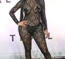Photos : Beyoncé, Nicki Minaj... Battle de fessiers à la soirée Tidal !