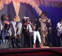 Comédie Show – Abba réussit son Show