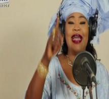 Vidéo clip: Fatou Guewël rend hommage à Déguène chimére!….Regardez !