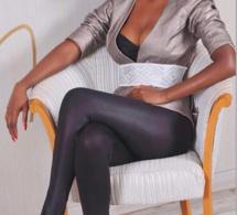 Maty Diouf petite fille d'Abdou Diouf, se fait reine du fashion à Dakar