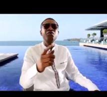 EXTRAIT du nouveau clip de Youssou Ndour « Be Careful »