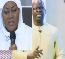 Vidéo : « Diaxal de Déguène Chimère» Sa Niogou accuse gravement Mamy Diop ….Regardez