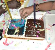 Quelques images de l'anniversaire de Colé Faye. Regardez