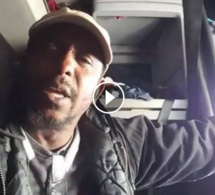 Vidéo: Makhtar le Cagoulard déballe tout et clash sévèrement Simon, Xuman , Awadi «Booba Limou Waxx Deug La»