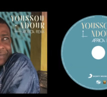 Exclusivité!!! Nouveau Single de Youssou Ndour  » I Love You «