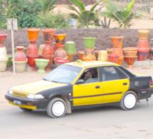 Urgent-Vidéo: Un taximan vient d'être flingué à coup portant par un particulier en face foire