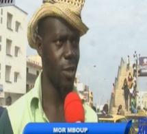 Vidéo: En colère, des chauffeurs de taxi s'expriment…Regardez