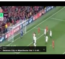 Sadio Mané signe un doublé contre Watford (6-1), Liverpool, nouveau leader de Premier Leagu