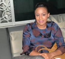 La charmante journaliste, Sara Cissé attend son prince charmant...