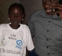 Le chanteur Pape Diouf rend visite à Dieye