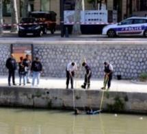 """Découverte macabre: Un """"réfugié"""" sénégalais retrouvé mort dans un canal à Ravenne en Italie"""