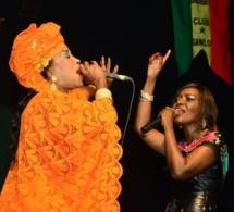 Sorano: Coumba Gawlo prône l'unité nationale dans une salle archi-comble