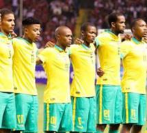 Ramahlwe Mphahlele, défenseur sud africain: «Les Sadio Mané et consorts ne nous impressionnent pas»