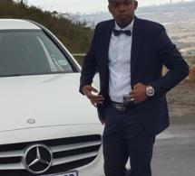 A seulement 23 ans, il est devenu le plus jeune millionnaire d'Afrique !
