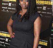 """La """"Sénégalaise"""" Aïssa MAÏGA dans le Top 22 des plus belles femmes noires"""