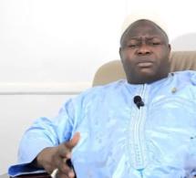 """""""Quand j'ai dit au meurtrier de F. M. Ndiaye qu'il allait mourir, il riait"""", confie le député Bougazeli"""