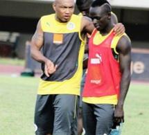 """El Hadj Diouf : """"Sadio Mane, c'est l'un des meilleurs footballeurs actuellement en Premier league"""""""