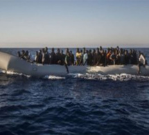 365 migrants, originaires d'Afrique de l'ouest, se sont noyés cette semaine en Méditerranée