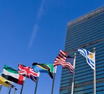 Débat sur la coopération entre les Nations Unies et les organisations régionales et sous régionales dans les opérations onusiennes de maintien de la paix et de la sécurité (Conseil de sécurité, 7816 session)