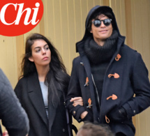 Photos : Georgina Rodriquez, la nouvelle fiancée Cristiano Ronaldo