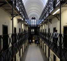 Un détenu affirme avoir été victime d'une agression sexuelle : un gardien arrêté