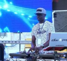 DJ Abdel (Senegal) et à la personnalité unique qu'il affiche à travers ses mix qu'ils soient produit en studio ou en live : «