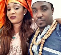 Que cherche t- elle , Maimouna Konaté veut ternir l'image de son ex mari avec la diffusion des audios sur les réseaux watshap.