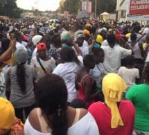 Vidéo: Les Gambiens fêtent la victoire de Adama Barrow, nouveau président élu . Regardez