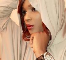 Mame Diarra Thiam loin du petit écran pour se consacrer à son ménage.