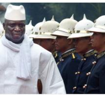 Vidéo : Mégalo, fantasque, Yahya Jammeh, le président gambien qui prétendait guérir la stérilité et le Sida